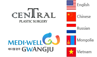 CENTRAL T PLASTIC SURGERY & MEDI WELL GWANGJU